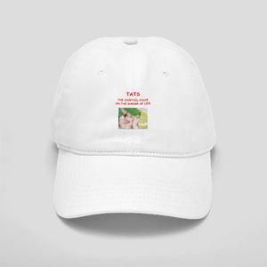 tats Baseball Cap