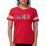MMA USA Womens Football Shirt