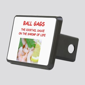 ball gags Hitch Cover