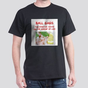 ball gags T-Shirt