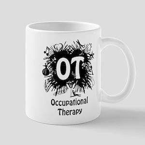 OT Splash Mug