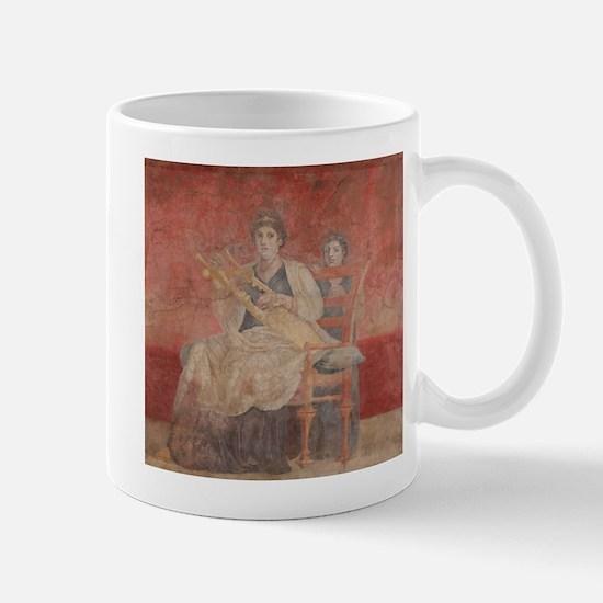 Cute Pompeii Mug