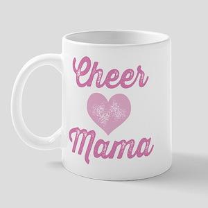 Cheer Mom Mug
