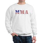 MMA USA Sweatshirt