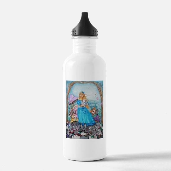 Fairfarren Water Bottle