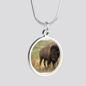 American buffalo Necklaces