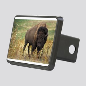 American buffalo Hitch Cover