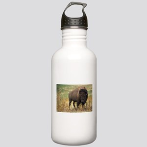 American buffalo Water Bottle