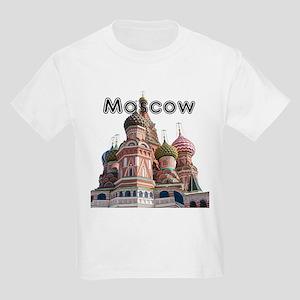 Moscow Kids Light T-Shirt