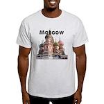 Moscow Light T-Shirt