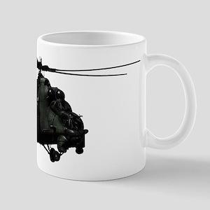Mi-24 Mugs