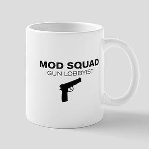 Gun Lobbyist Mug