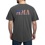 Usa Mma Mens Comfort Colors Shirt