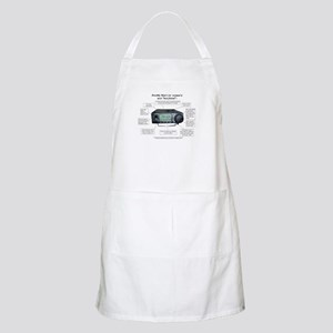 Ham Radio Friend - BBQ Apron