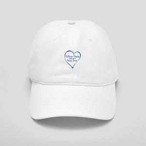 Ballroom Happy Heart Cap