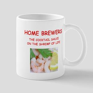 home brewer Mugs