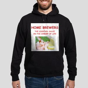 home brewer Hoodie