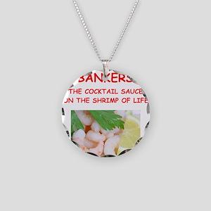 banker Necklace