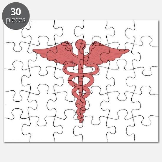 Nurse RN Puzzle