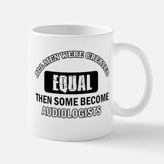Cool Audiologists designs Mug