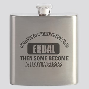 Cool Audiologists designs Flask