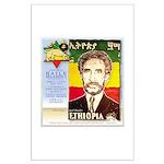 Haile Selassie I Large Poster
