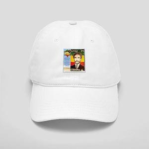 Haile Selassie I Cap