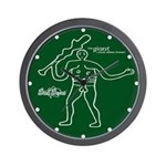 Cerne Giant Wall Clock