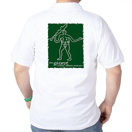 Cerne Giant Golf Shirt