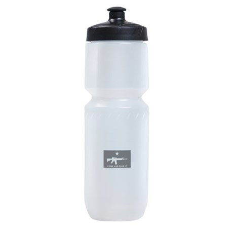 Come and Take It Sports Bottle