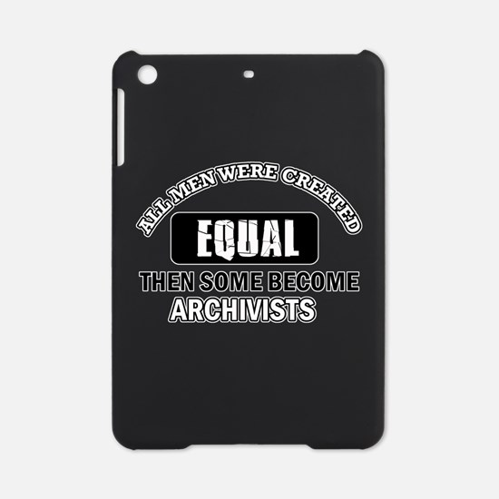 Cool Archivists designs iPad Mini Case