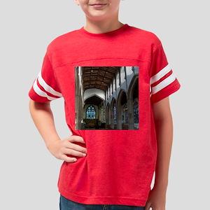 pageLong1 Youth Football Shirt
