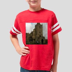 pageLong3 Youth Football Shirt