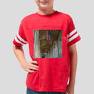 pageLong4 Youth Football Shirt