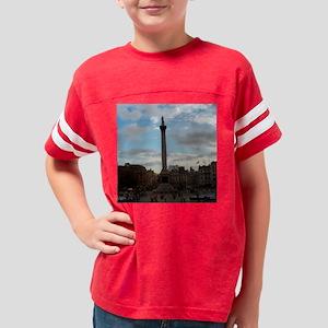 pageLong5 Youth Football Shirt