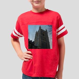 pageLong6 Youth Football Shirt