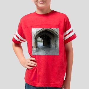 pageLong7 Youth Football Shirt