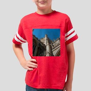 pageLong8 Youth Football Shirt
