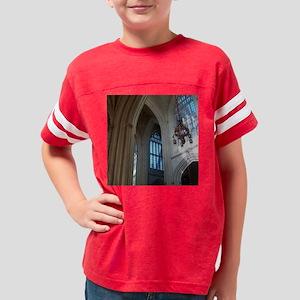 pageLong10 Youth Football Shirt