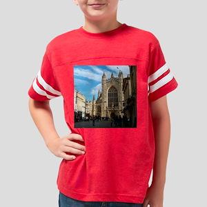pageLong11 Youth Football Shirt