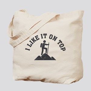 Like it on Top Tote Bag