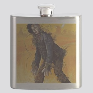 Vintage Wizard of Oz Flask