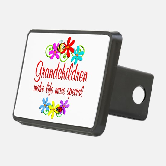 Special Grandchildren Hitch Cover