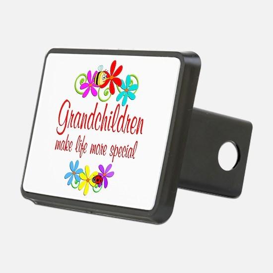 Special Grandchildren Hitch Cover