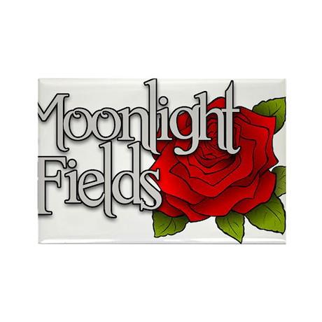 Moonlight Fields Magnets