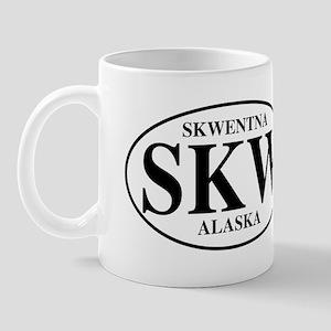 Skwentna Mug