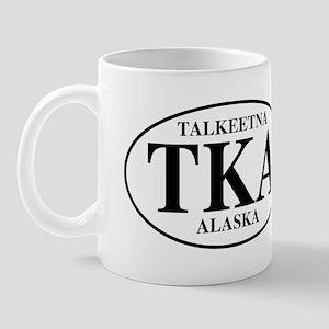 Talkeetna Mug