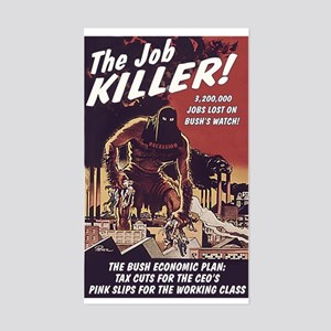 The Job KILLER Sticker
