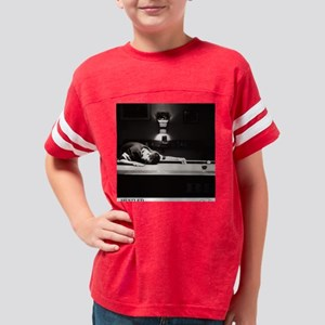 pool1 Youth Football Shirt