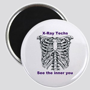 X-Ray Inner You Magnet